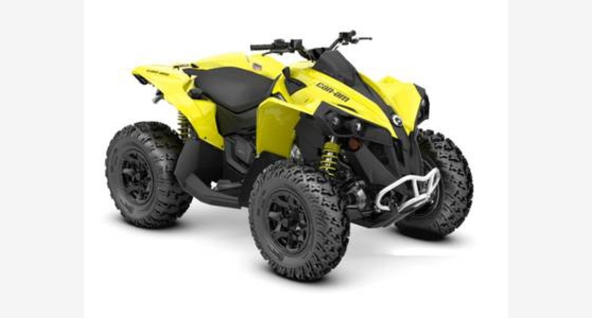 2019 Can-Am Renegade 1000R for sale 200663518
