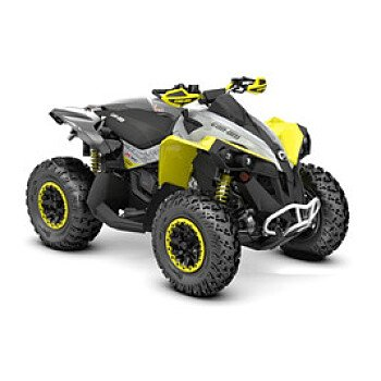 2019 Can-Am Renegade 1000R for sale 200590423