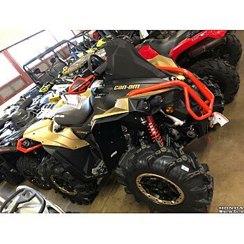 2019 Can-Am Renegade 1000R for sale 200654117