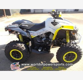 2019 Can-Am Renegade 1000R X xc for sale 200654614