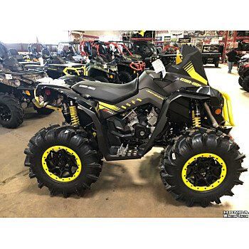 2019 Can-Am Renegade 1000R for sale 200705595