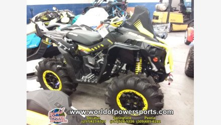 2019 Can-Am Renegade 1000R X mr for sale 200755226