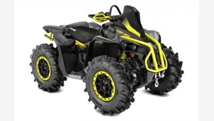 2019 Can-Am Renegade 1000R X mr for sale 200780601