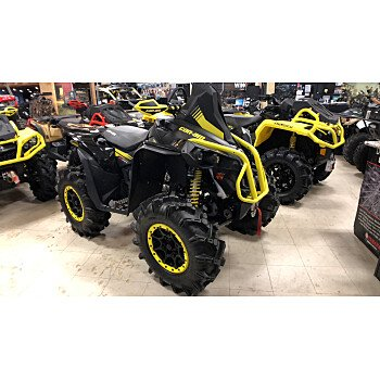 2019 Can-Am Renegade 1000R X mr for sale 200832366