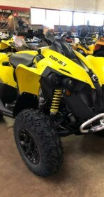 2019 Can-Am Renegade 570 for sale 200603784