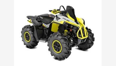 2019 Can-Am Renegade 570 for sale 200617876