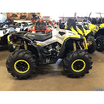2019 Can-Am Renegade 570 for sale 200638340