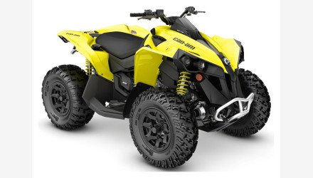 2019 Can-Am Renegade 570 for sale 200650451