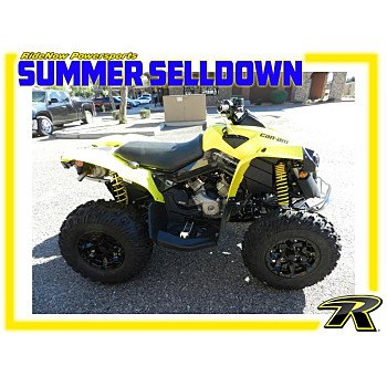 2019 Can-Am Renegade 570 for sale 200658651