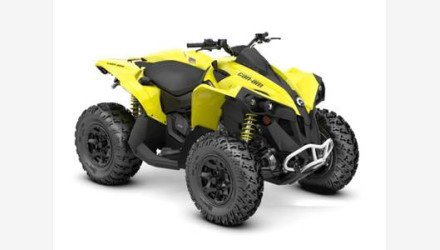 2019 Can-Am Renegade 570 for sale 200662846