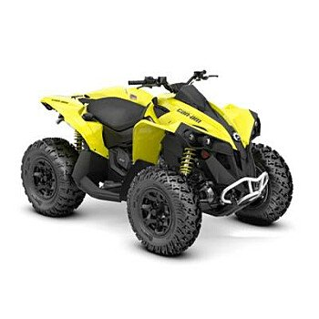 2019 Can-Am Renegade 570 for sale 200763497
