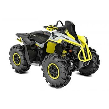 2019 Can-Am Renegade 570 X mr for sale 200802618