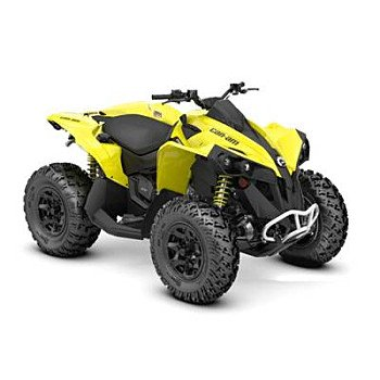 2019 Can-Am Renegade 850 for sale 200662845