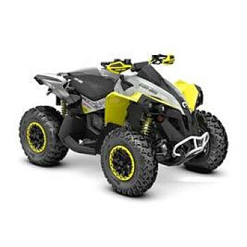 2019 Can-Am Renegade 850 for sale 200678625