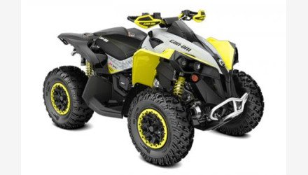2019 Can-Am Renegade 850 for sale 200641596