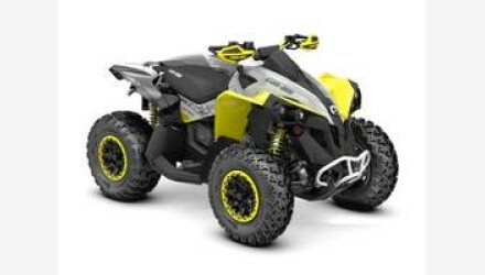 2019 Can-Am Renegade 850 for sale 200680668
