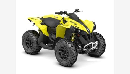 2019 Can-Am Renegade 850 for sale 200684627
