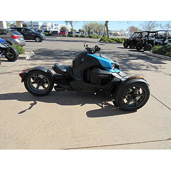 2019 Can-Am Ryker for sale 200666484