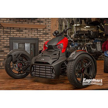 2019 Can-Am Ryker for sale 200668056