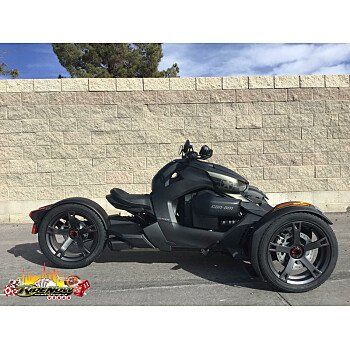 2019 Can-Am Ryker for sale 200670801