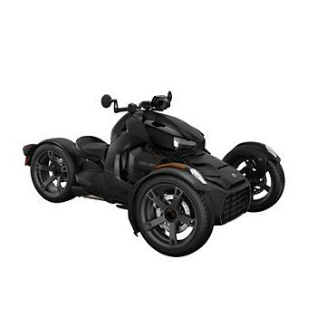 2019 Can-Am Ryker for sale 200670803