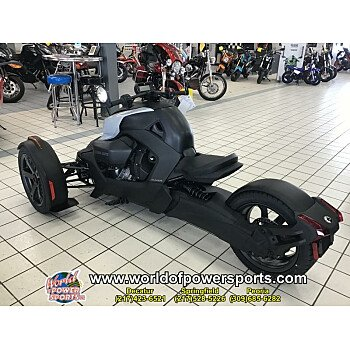 2019 Can-Am Ryker for sale 200672601