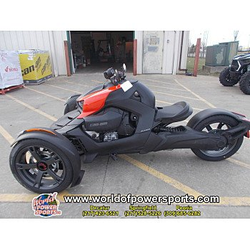 2019 Can-Am Ryker 900 for sale 200704350