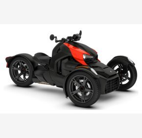 2019 Can-Am Ryker for sale 200670600