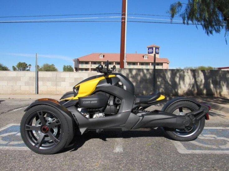 2019 Can-Am Ryker 600 for sale near Tucson, Arizona 85741