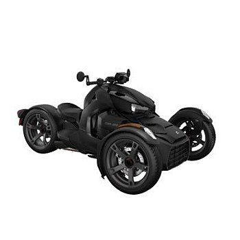 2019 Can-Am Ryker 600 for sale 200732016