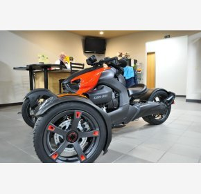 2019 Can-Am Ryker for sale 200739997