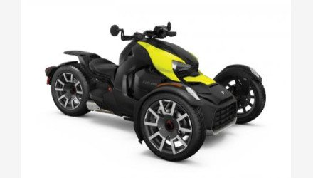 2019 Can-Am Ryker 900 Rally Edition for sale 200774276