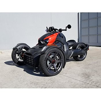 2019 Can-Am Ryker 900 for sale 200808259