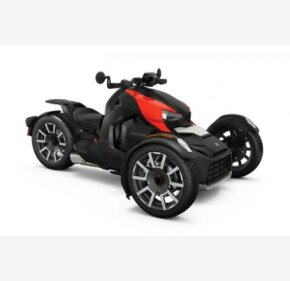 2019 Can-Am Ryker for sale 200834030