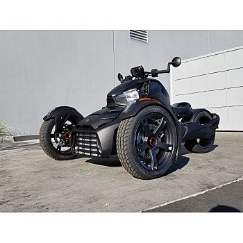 2019 Can-Am Ryker Ace 900 for sale 200847185
