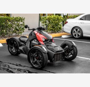 2019 Can-Am Ryker 600 ACE for sale 200931843