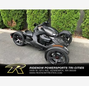 2019 Can-Am Ryker Ace 900 for sale 200938961