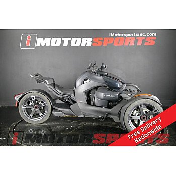 2019 Can-Am Ryker Ace 900 for sale 200997738