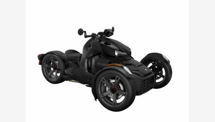 2019 Can-Am Ryker 600 for sale 201028879