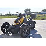 2019 Can-Am Ryker for sale 201170104