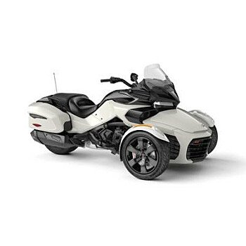 2019 Can-Am Spyder F3 for sale 200694299
