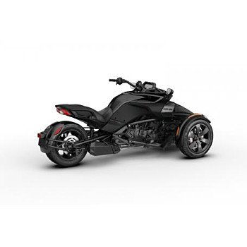 2019 Can-Am Spyder F3 for sale 200694383