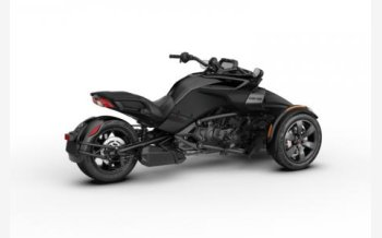 2019 Can-Am Spyder F3 for sale 200730358