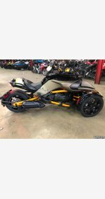 2019 Can-Am Spyder F3-S for sale 200696850