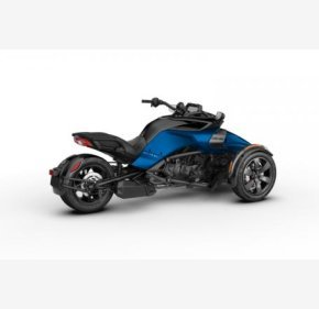 2019 Can-Am Spyder F3-S for sale 200717755