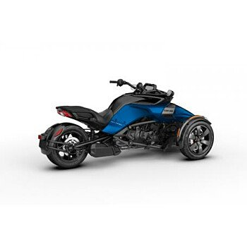 2019 Can-Am Spyder F3-S for sale 200737392