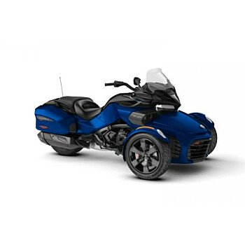 2019 Can-Am Spyder F3-T for sale 200719791