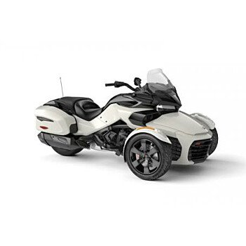 2019 Can-Am Spyder F3-T for sale 200719733