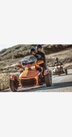 2019 Can-Am Spyder F3 for sale 200694385