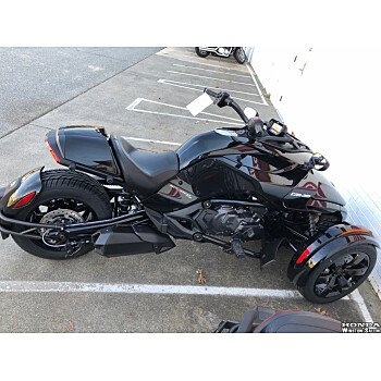 2019 Can-Am Spyder F3 for sale 200696830